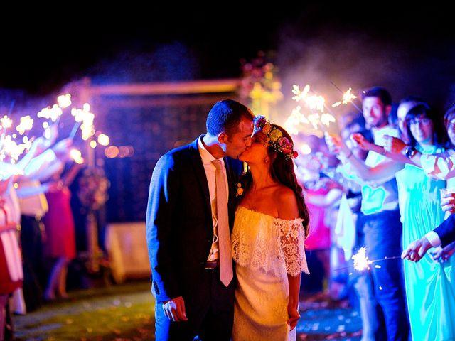 Il matrimonio di Umberto e Rosaria a Campo Ligure, Genova 9