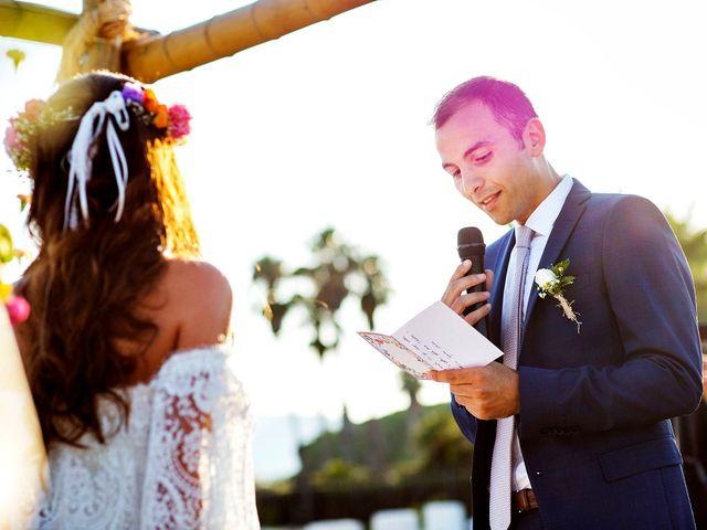 Il matrimonio di Umberto e Rosaria a Campo Ligure, Genova 10