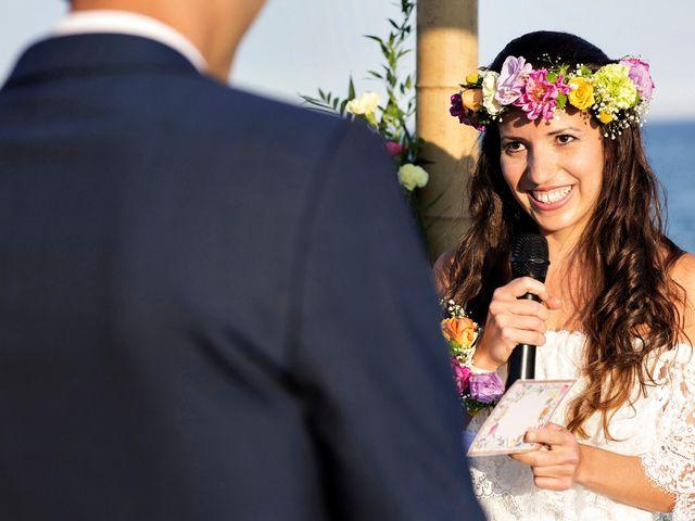 Il matrimonio di Umberto e Rosaria a Campo Ligure, Genova 11