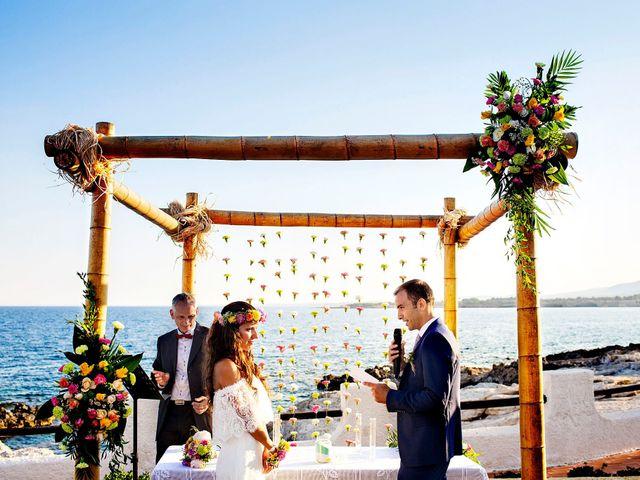 Il matrimonio di Umberto e Rosaria a Campo Ligure, Genova 12