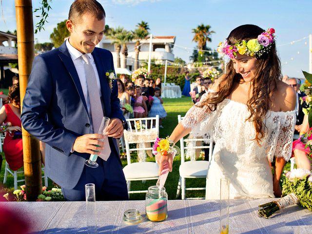Il matrimonio di Umberto e Rosaria a Campo Ligure, Genova 13