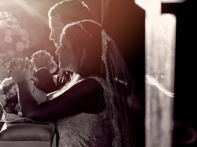 Il matrimonio di Giuseppe e Antonella a Siderno, Reggio Calabria 7