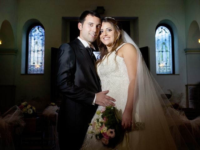Il matrimonio di Giuseppe e Antonella a Siderno, Reggio Calabria 8