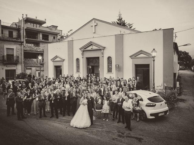 Il matrimonio di Giuseppe e Antonella a Siderno, Reggio Calabria 9