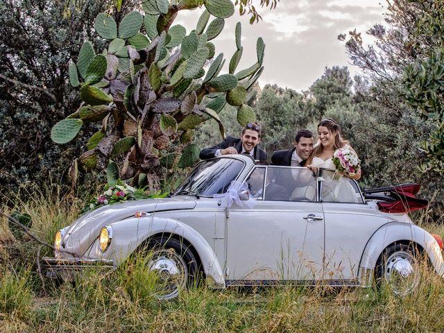 Il matrimonio di Giuseppe e Antonella a Siderno, Reggio Calabria 10