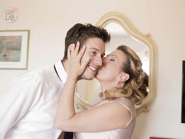 Il matrimonio di Alessandro e Natascia a Mondolfo, Pesaro - Urbino 11
