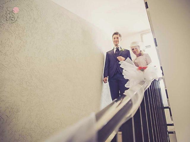Il matrimonio di Alessandro e Natascia a Mondolfo, Pesaro - Urbino 15