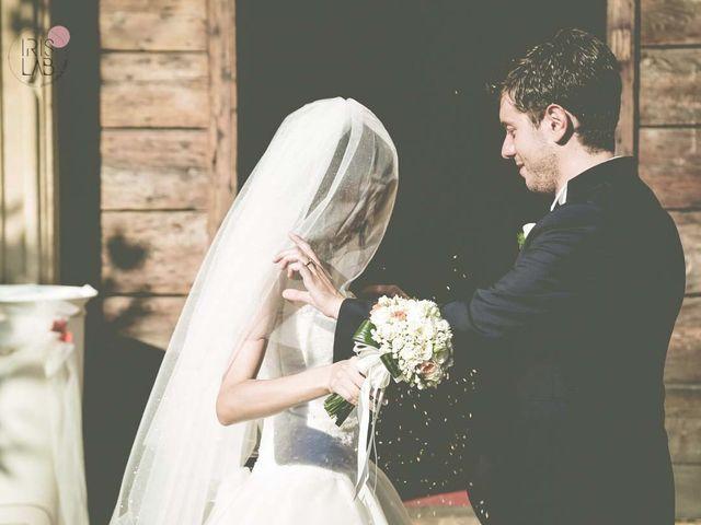 Il matrimonio di Alessandro e Natascia a Mondolfo, Pesaro - Urbino 31