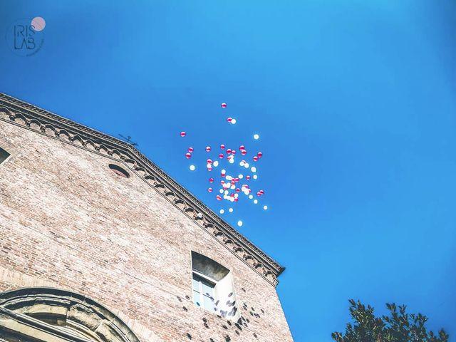 Il matrimonio di Alessandro e Natascia a Mondolfo, Pesaro - Urbino 34