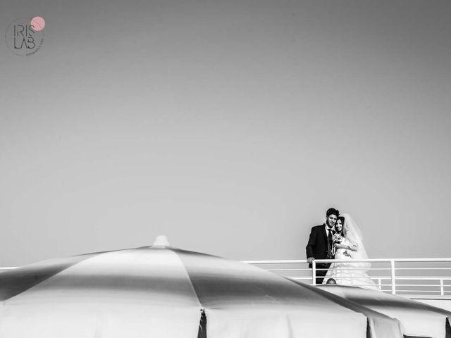 Il matrimonio di Alessandro e Natascia a Mondolfo, Pesaro - Urbino 36