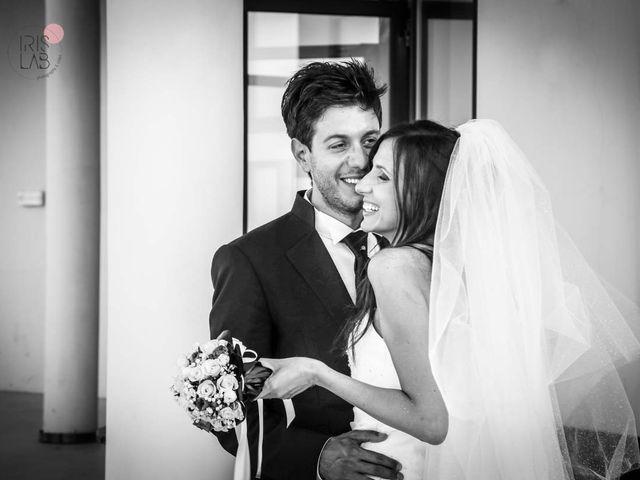 Il matrimonio di Alessandro e Natascia a Mondolfo, Pesaro - Urbino 37