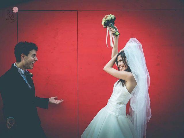 Il matrimonio di Alessandro e Natascia a Mondolfo, Pesaro - Urbino 44