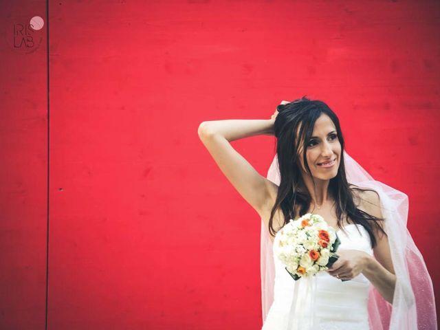 Il matrimonio di Alessandro e Natascia a Mondolfo, Pesaro - Urbino 45