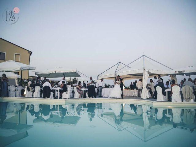 Il matrimonio di Alessandro e Natascia a Mondolfo, Pesaro - Urbino 54