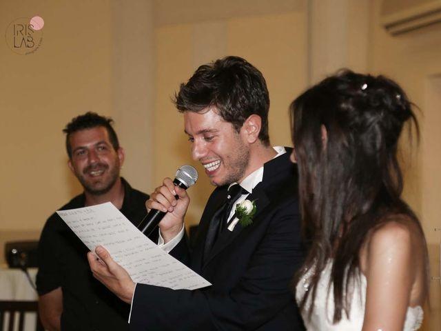 Il matrimonio di Alessandro e Natascia a Mondolfo, Pesaro - Urbino 57