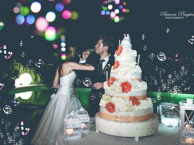 Il matrimonio di Alessandro e Natascia a Mondolfo, Pesaro - Urbino 59