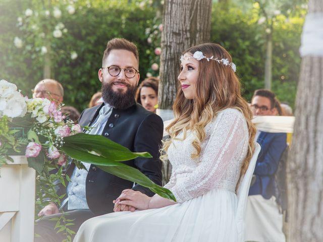 Il matrimonio di Andrea e Carla a Catania, Catania 15