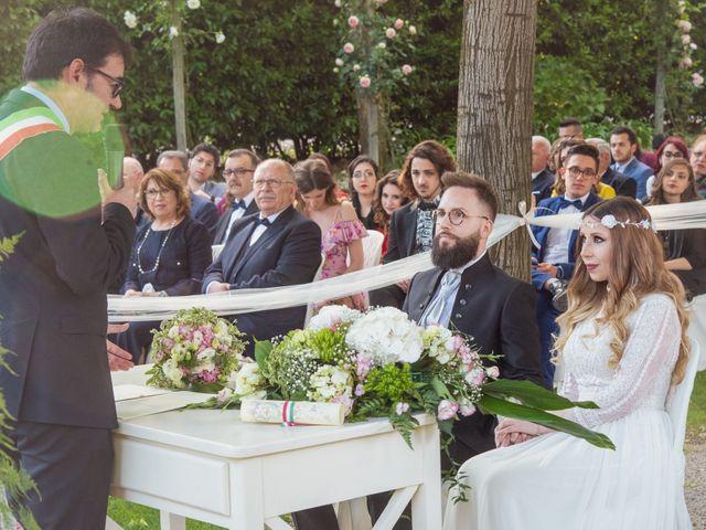 Il matrimonio di Andrea e Carla a Catania, Catania 14