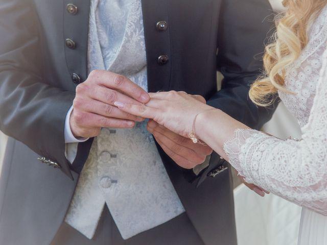 Il matrimonio di Andrea e Carla a Catania, Catania 13