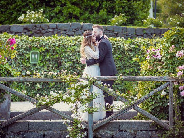 Il matrimonio di Andrea e Carla a Catania, Catania 17