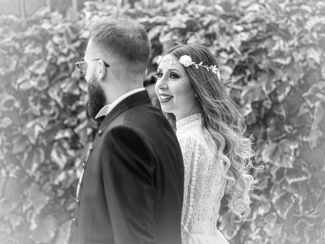 Il matrimonio di Andrea e Carla a Catania, Catania 19