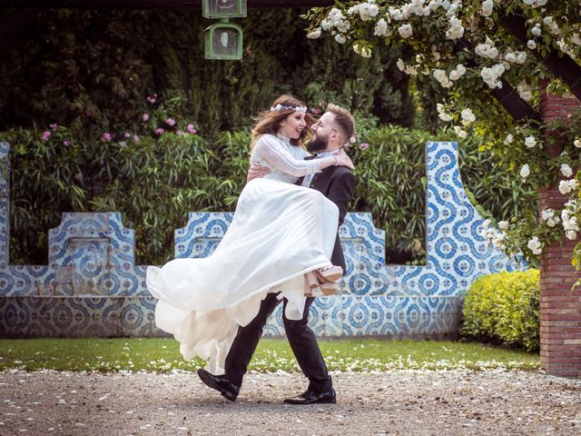 Il matrimonio di Andrea e Carla a Catania, Catania 26