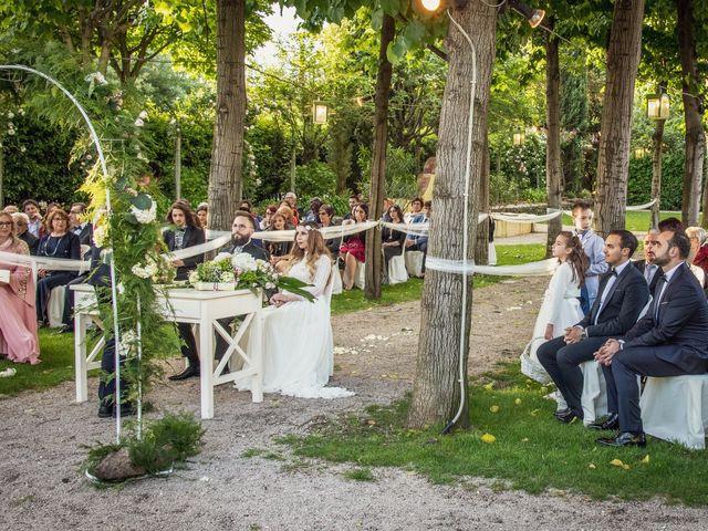 Il matrimonio di Andrea e Carla a Catania, Catania 28
