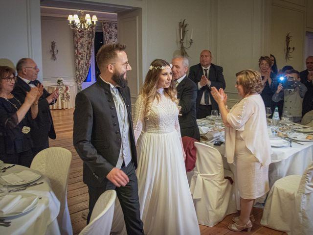 Il matrimonio di Andrea e Carla a Catania, Catania 30