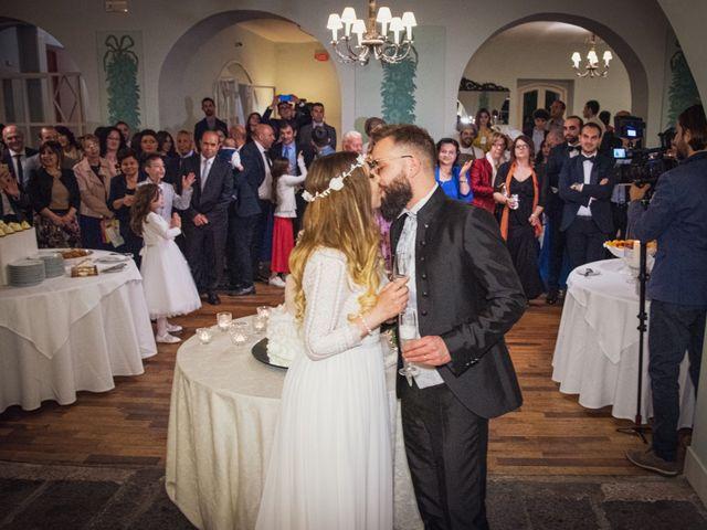 Il matrimonio di Andrea e Carla a Catania, Catania 33