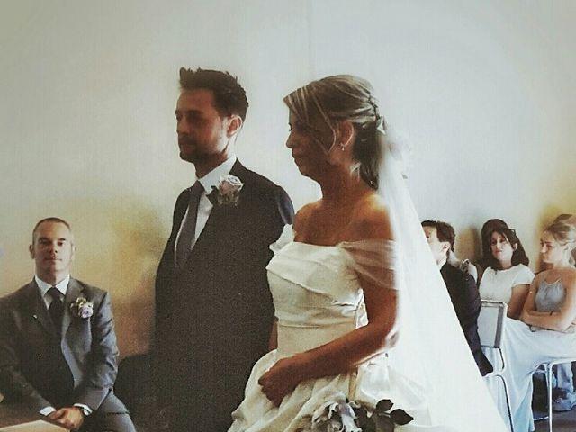 Il matrimonio di Daniele e Barbara  a Casalgrande, Reggio Emilia 4