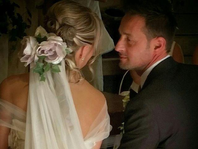 Il matrimonio di Daniele e Barbara  a Casalgrande, Reggio Emilia 5