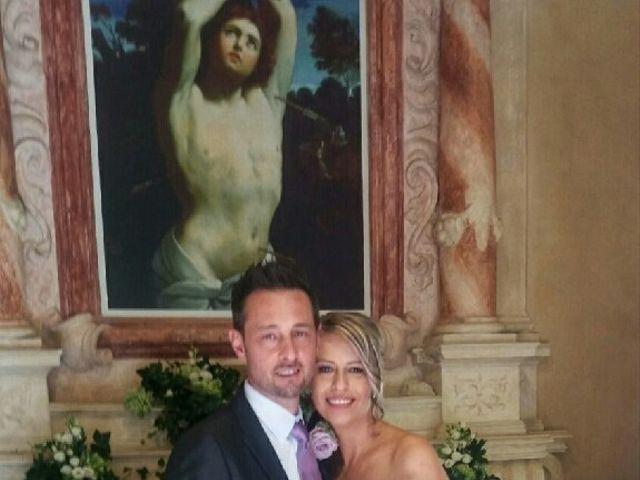 Il matrimonio di Daniele e Barbara  a Casalgrande, Reggio Emilia 8