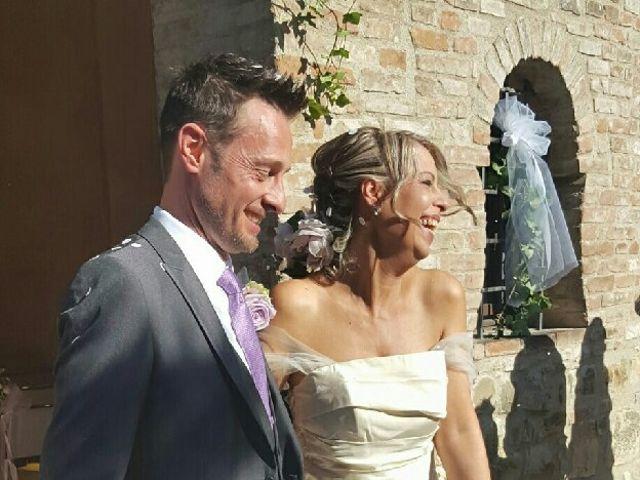 Il matrimonio di Daniele e Barbara  a Casalgrande, Reggio Emilia 9