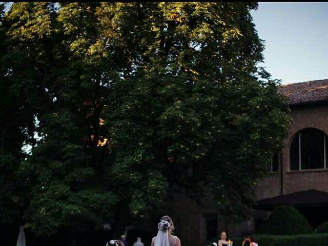 Il matrimonio di Daniele e Barbara  a Casalgrande, Reggio Emilia 10