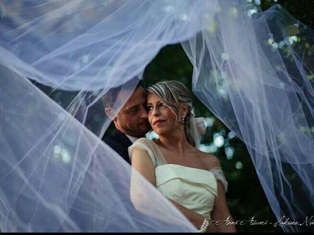 Il matrimonio di Daniele e Barbara  a Casalgrande, Reggio Emilia 2