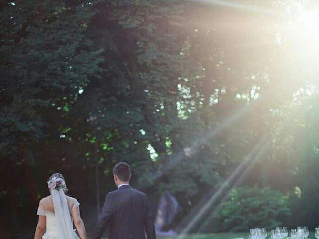 Il matrimonio di Daniele e Barbara  a Casalgrande, Reggio Emilia 13