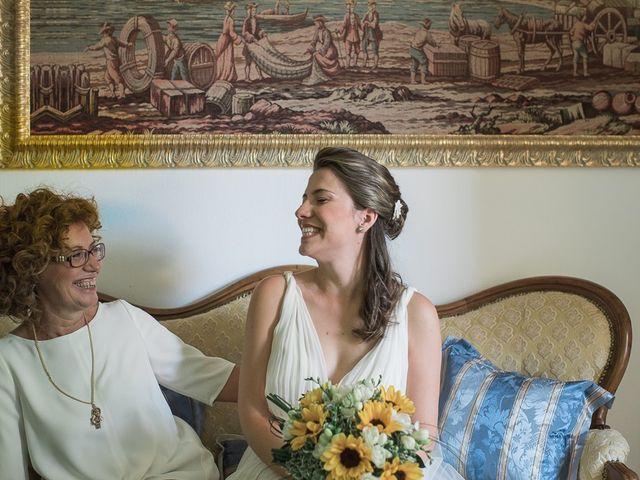 Il matrimonio di Stefano e Rosamaria a Pavia, Pavia 21