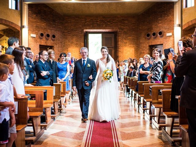 Il matrimonio di Stefano e Rosamaria a Pavia, Pavia 26