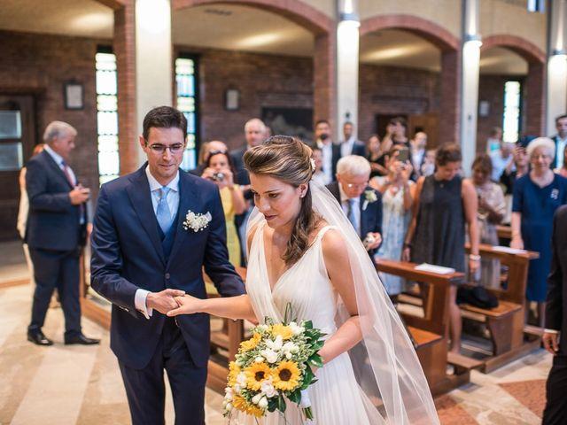 Il matrimonio di Stefano e Rosamaria a Pavia, Pavia 27