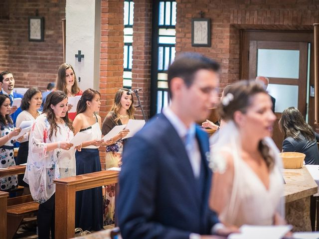 Il matrimonio di Stefano e Rosamaria a Pavia, Pavia 29