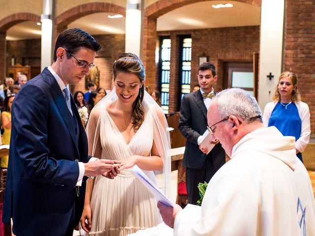 Il matrimonio di Stefano e Rosamaria a Pavia, Pavia 37