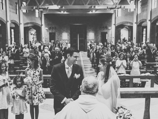 Il matrimonio di Stefano e Rosamaria a Pavia, Pavia 38