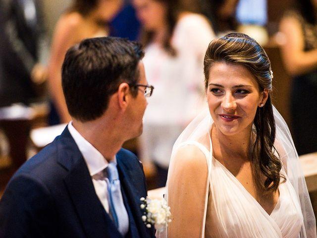 Il matrimonio di Stefano e Rosamaria a Pavia, Pavia 43