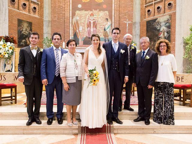 Il matrimonio di Stefano e Rosamaria a Pavia, Pavia 44