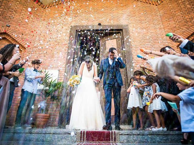 Il matrimonio di Stefano e Rosamaria a Pavia, Pavia 47