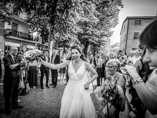 Il matrimonio di Stefano e Rosamaria a Pavia, Pavia 50