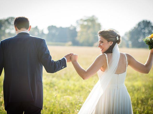 Il matrimonio di Stefano e Rosamaria a Pavia, Pavia 53