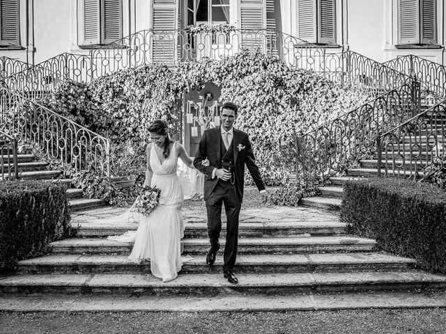 Il matrimonio di Stefano e Rosamaria a Pavia, Pavia 60