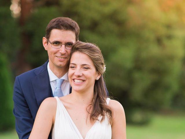 Il matrimonio di Stefano e Rosamaria a Pavia, Pavia 79