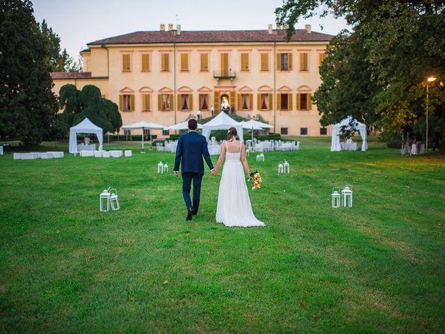 Il matrimonio di Stefano e Rosamaria a Pavia, Pavia 81